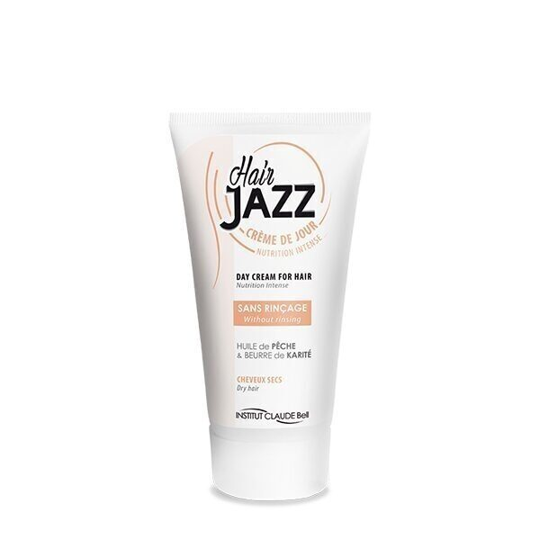 Hair Jazz Leave-In-Haarcreme