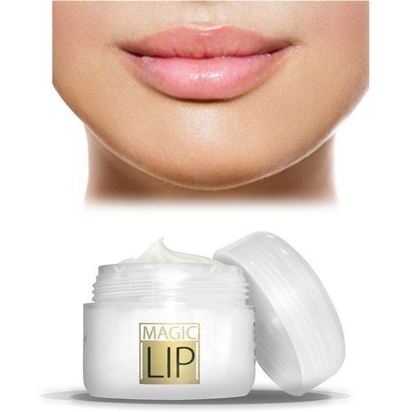 MAGIC LIPS - Für aufregende und sinnliche Lippen!